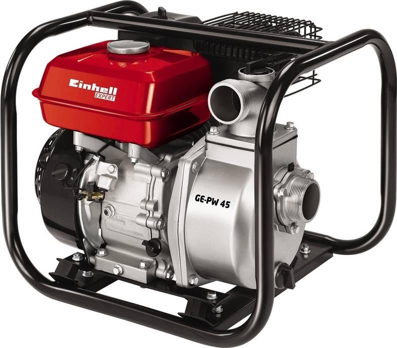 Vodní čerpadlo benzinové, GE-PW 45, Expert 4171370 Einhell