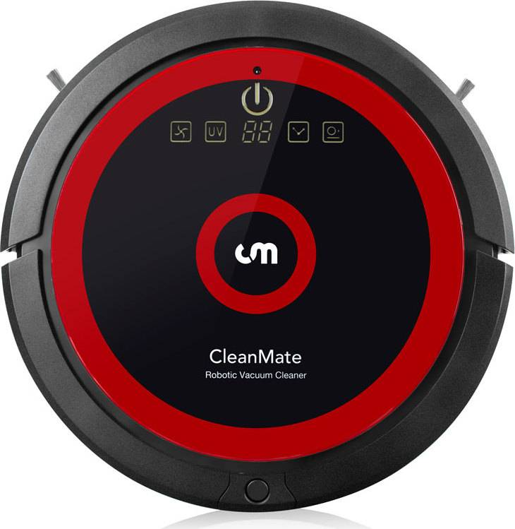 QQ6SLi robotický vysavač QQ6SLi CleanMate