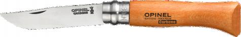 VRN N°08 Carbon ( 000739 display ) 113080 Opinel