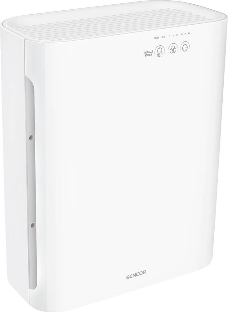 SHA 8400WH čistička vzduchu 41003900 SENCOR