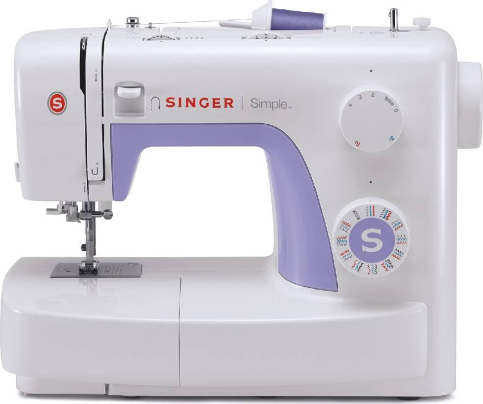 SIMPLE 3232 ŠICÍ STROJ 41004120 SINGER