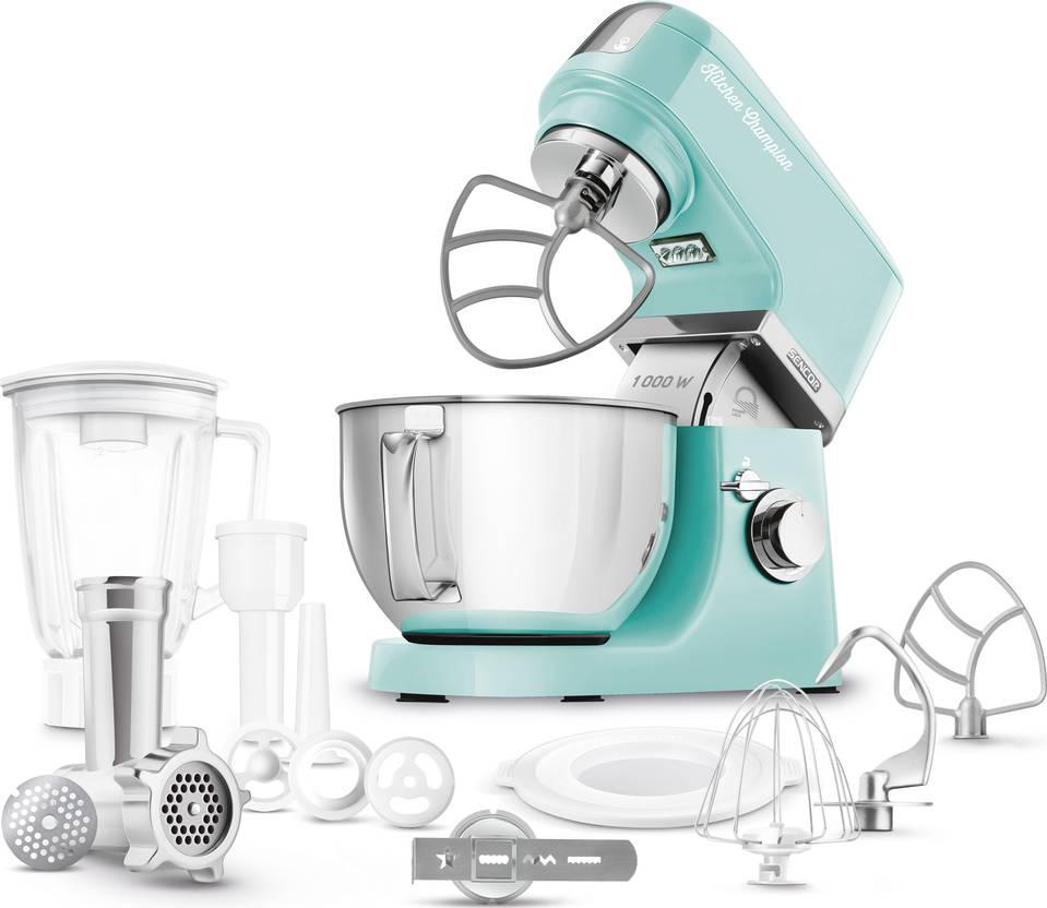 STM 6351GR Kuchyňský robot 41006293 SENCOR