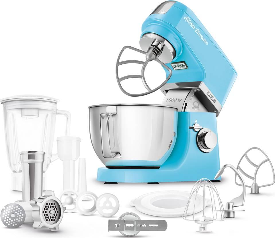 STM 6352BL Kuchyňský robot 41006294 SENCOR
