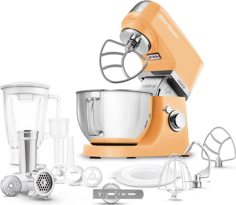 STM 6353OR Kuchyňský robot 41006295 SENCOR
