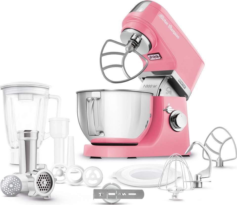 STM 6354RD Kuchyňský robot 41006296 SENCOR