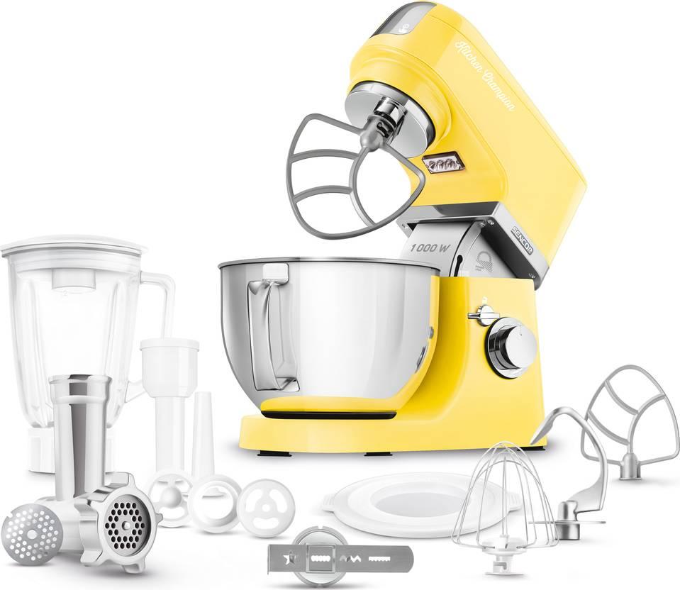 STM 6356YL Kuchyňský robot 41006298 SENCOR