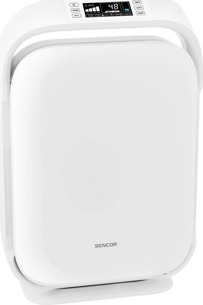 SHA 9400WH čistička vzduchu 41008419 SENCOR