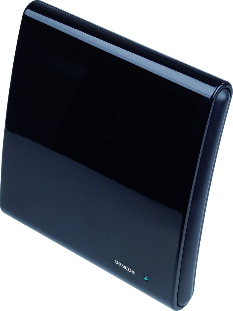 SDA-300 DVB-T ANTÉNA STYL 35029516 SENCOR