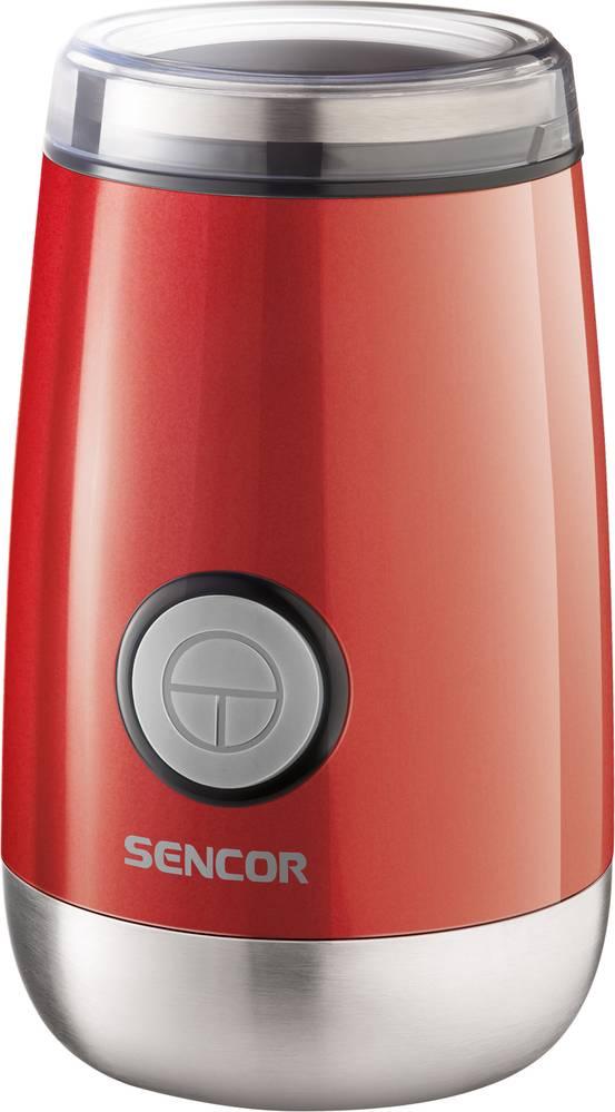SCG 2050RD kávomlýnek 41005287 SENCOR