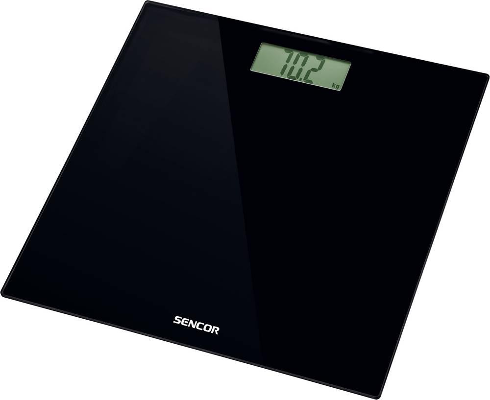 SBS 2300BK Osobní váha 41006059 SENCOR