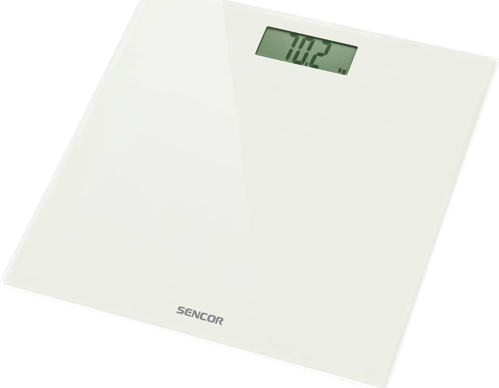 SBS 2301WH Osobní váha 41006060 SENCOR