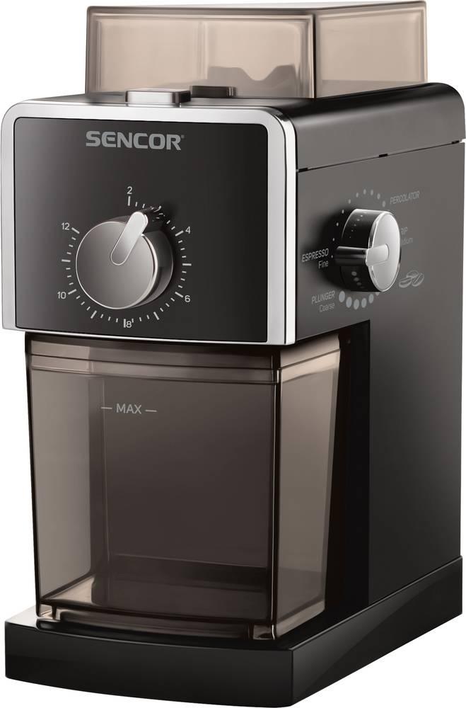 SCG 5050BK kávomlýnek 41006411 SENCOR