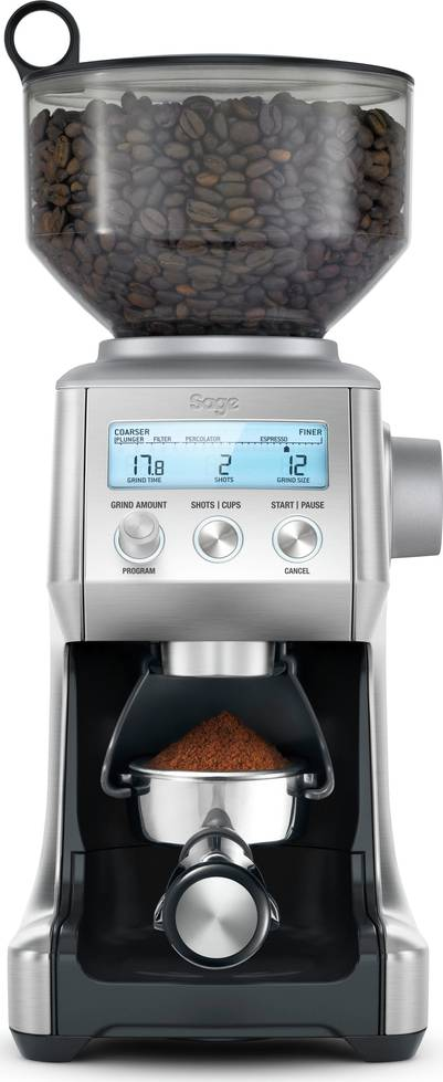 BCG820BSS Mlýnek na kávu 41006987 SAGE