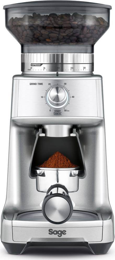 BCG600SIL Mlýnek na kávu 41007017 SAGE