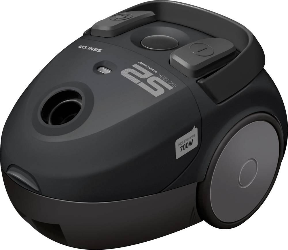 SVC 52BK-EUE3 podlahový vysavač 41007835 SENCOR
