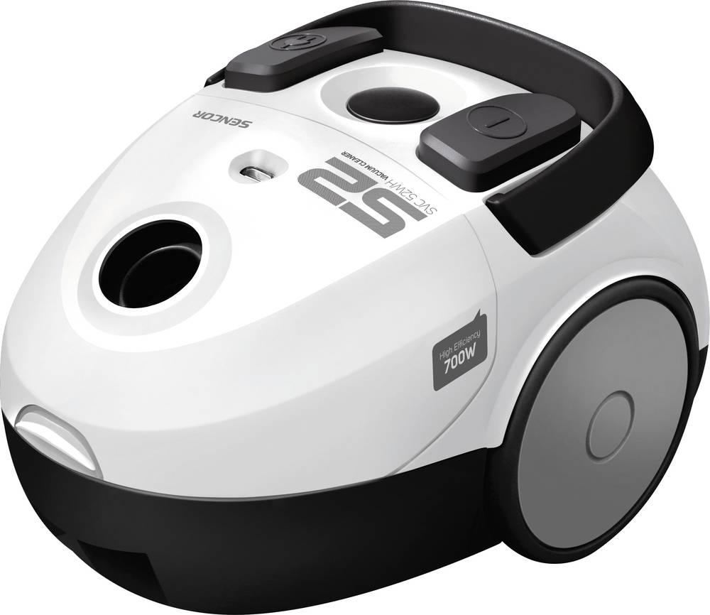 SVC 52WH-EUE3 podlahový vysavač 41007836 SENCOR
