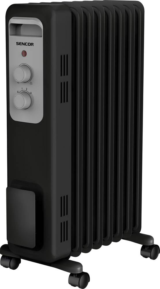 SOH 3307BK olejový radiátor 41008515 SENCOR