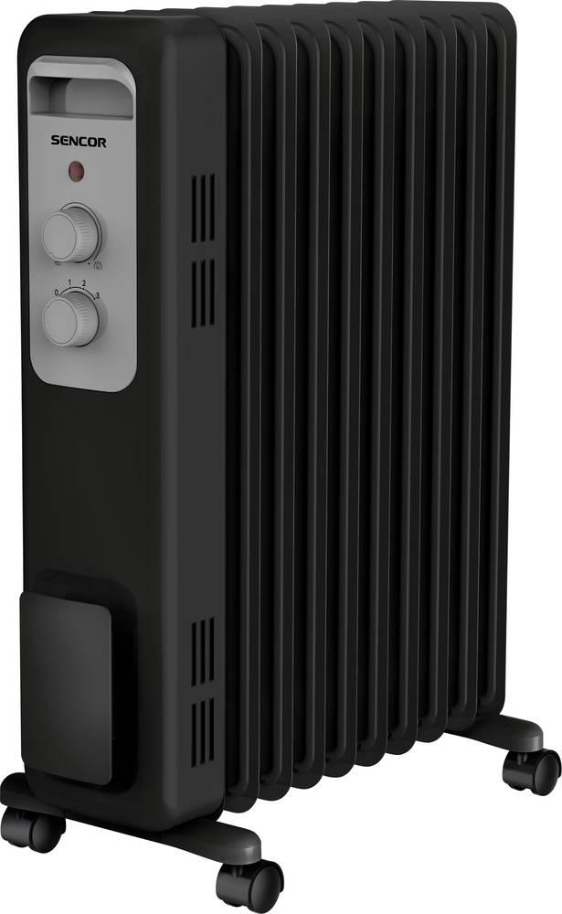SOH 3309BK olejový radiátor 41008516 SENCOR