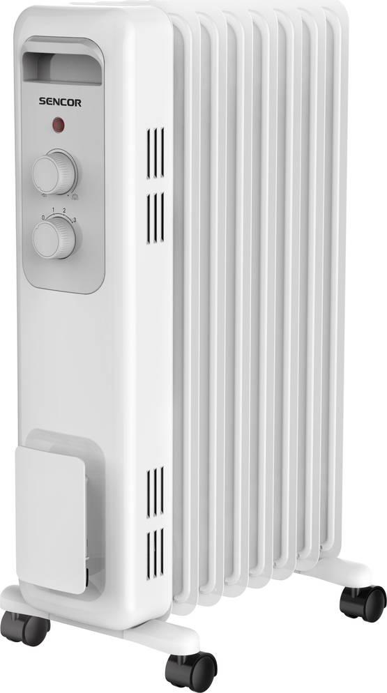 SOH 3207WH olejový radiátor 41008519 SENCOR
