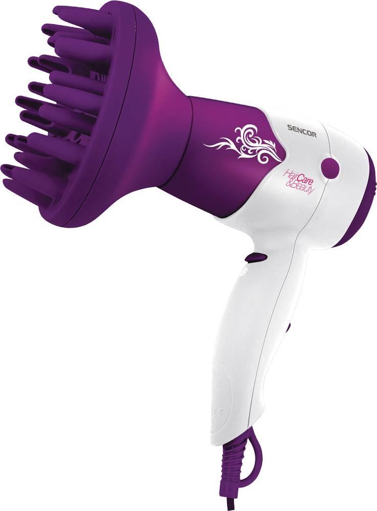 SHD 6505VT vysoušeč vlasů 40028215 SENCOR