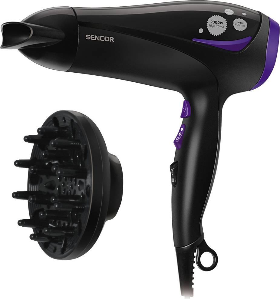 SHD 108VT vysoušeč vlasů 40030534 SENCOR