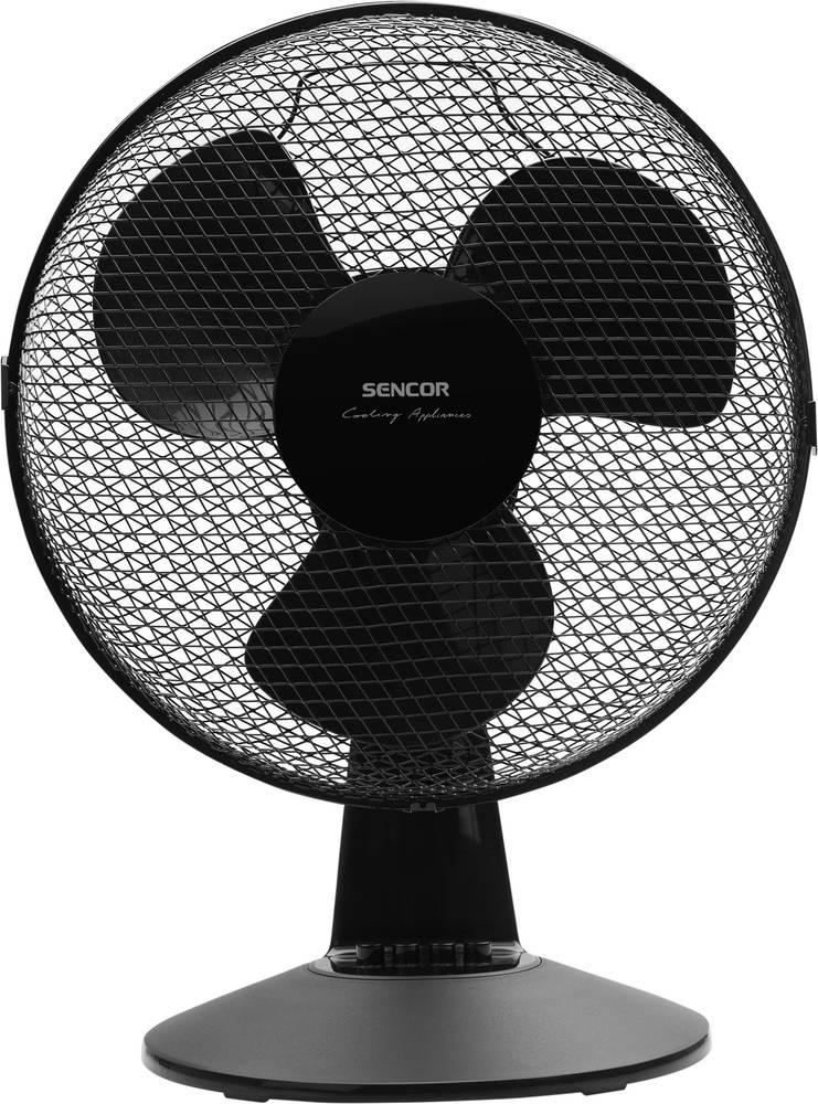 SFE 3011BK stolní ventilátor 41005479 SENCOR
