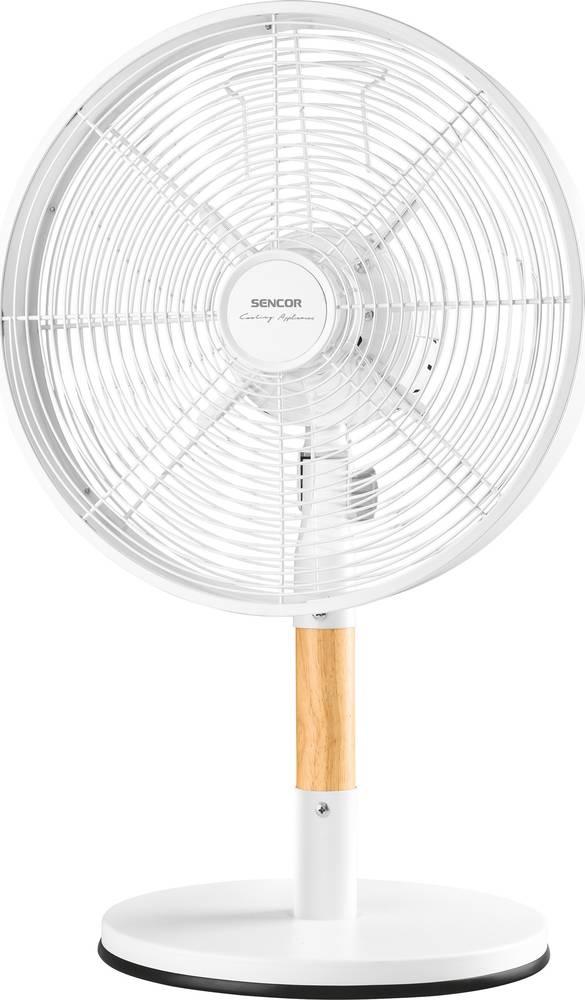 SFE 3080WH stolní ventilátor 41007827 SENCOR