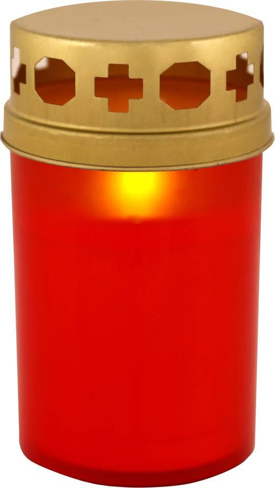 RLC 37 LED svíčka hřbitovní 120MM 50003061 RETLUX