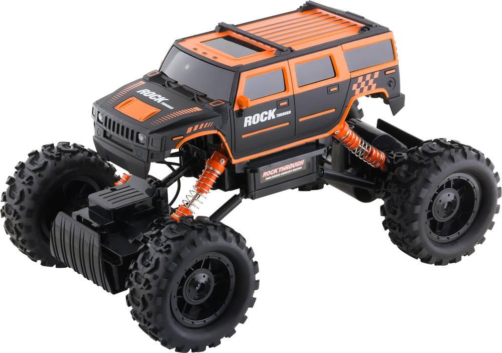 BRC 14.613 RC Rock Climber 57000576 BUDDY TOYS