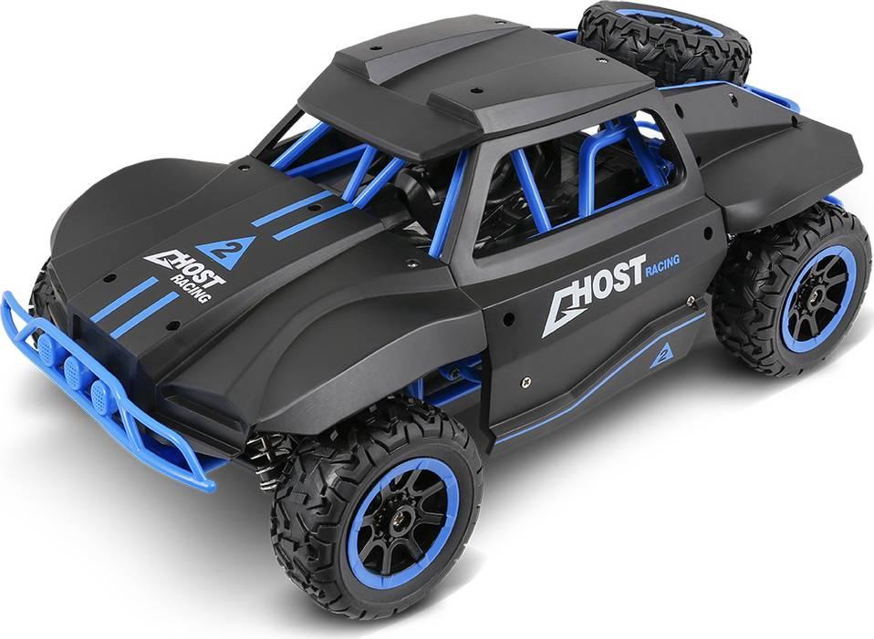 BRC 18.521 RC Rally Racer 57000671 BUDDY TOYS