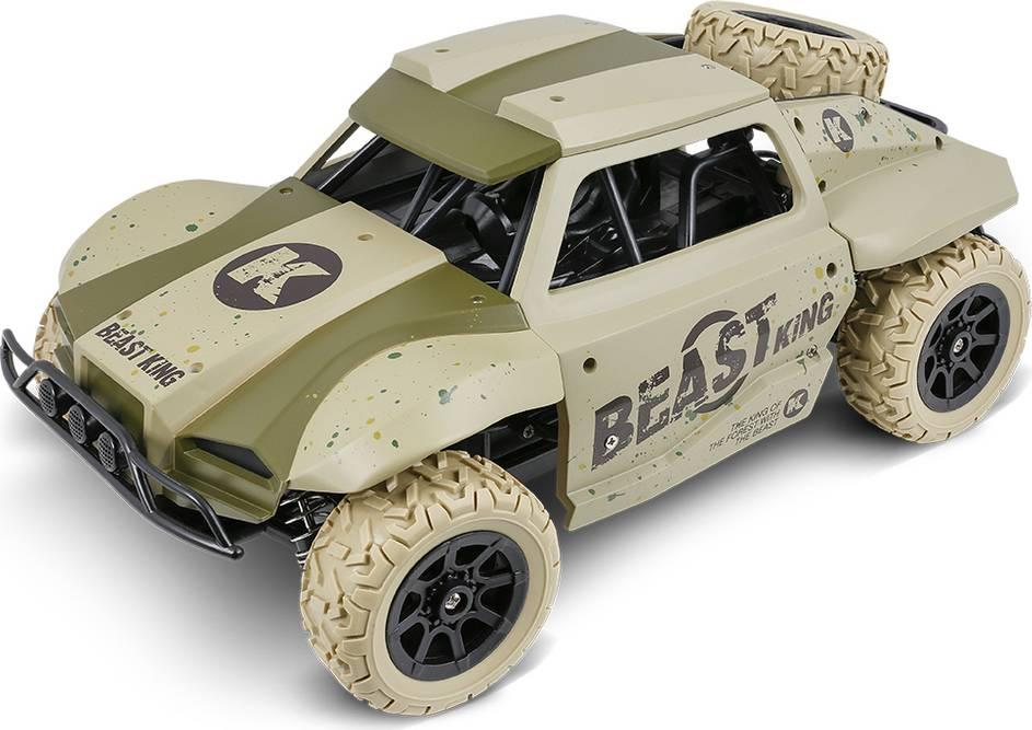 BRC 18.522 RC Rally Racer 57000672 BUDDY TOYS