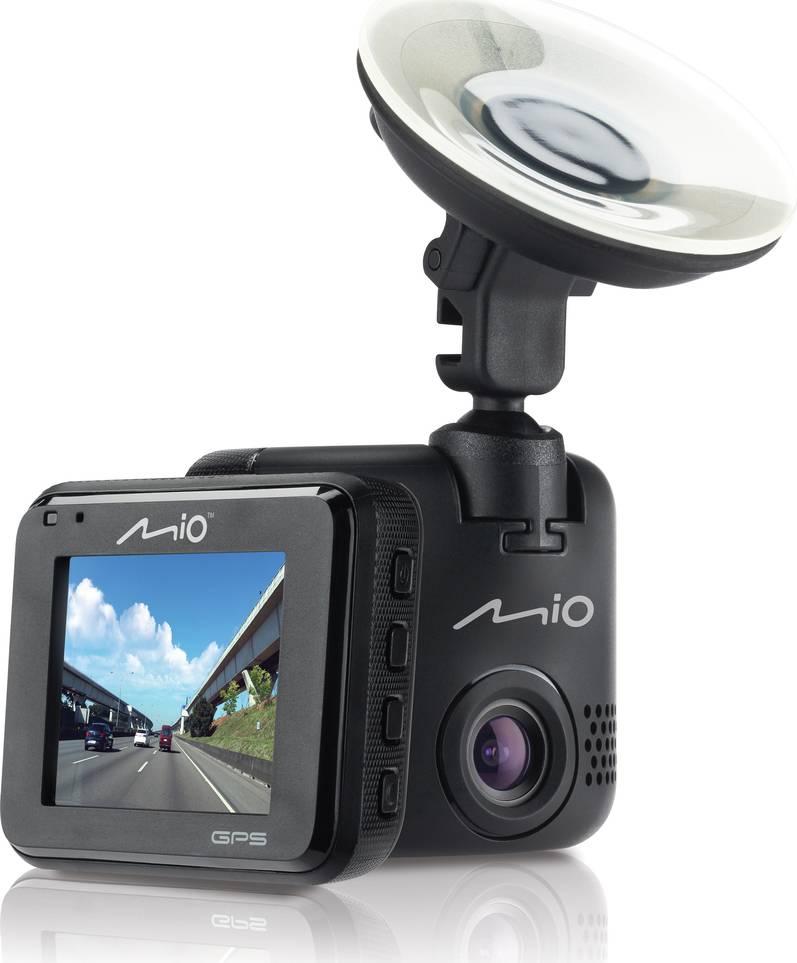 MiVue C330 kamera do auta FHD GPS 35049621 MIO
