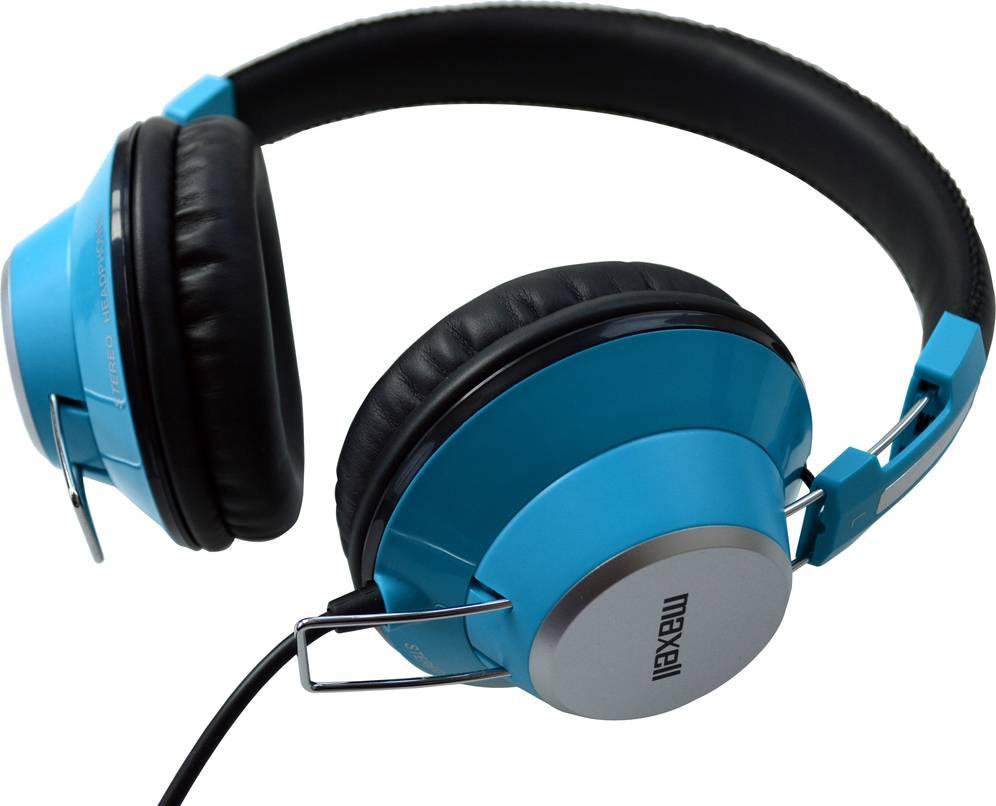 303712 RETRO DJ BLUE SLUCHÁTKA 35049735 MAXELL