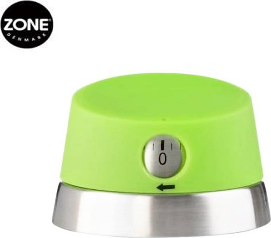 Minutka zelená ZONE s magnetem