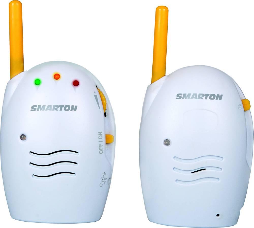SM 100 Dětská digitální chůvička 41002834 SMARTON