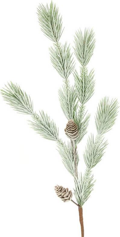 Větvička vánoční, umělá dekorace VP1910 Art