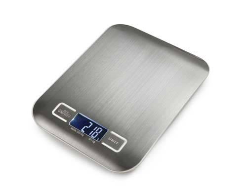 Digitální váha mini 18x14cm - Ibili