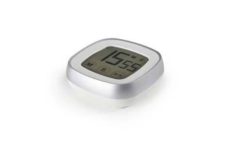 Digitální kuchyňská minutka - Ibili