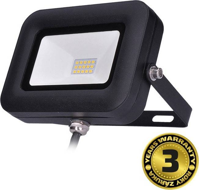 LED reflektor PRO, 10W, 850lm, 5000K, IP65 WM-10W-L Solight