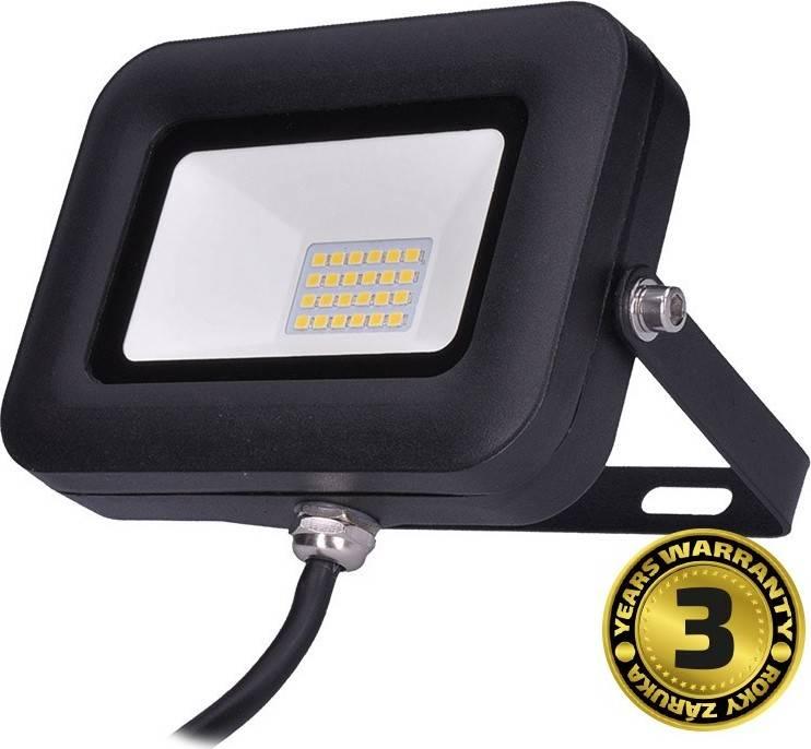 LED reflektor PRO, 20W, 1700lm, 5000K, IP65 WM-20W-L Solight
