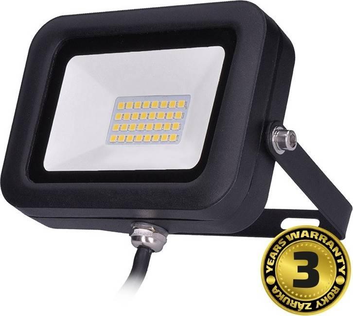 LED reflektor PRO, 30W, 2550lm, 5000K, IP65 WM-30W-L Solight