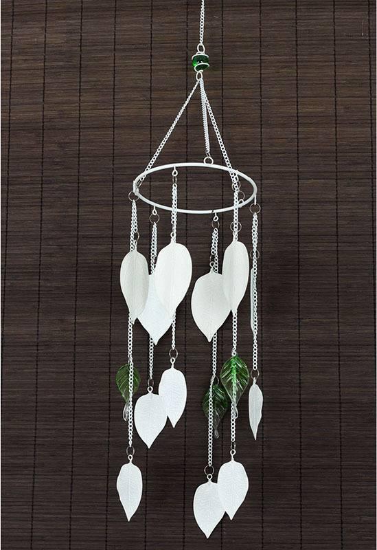 Zvonkohra, kovová dekorace ZK6442 Art