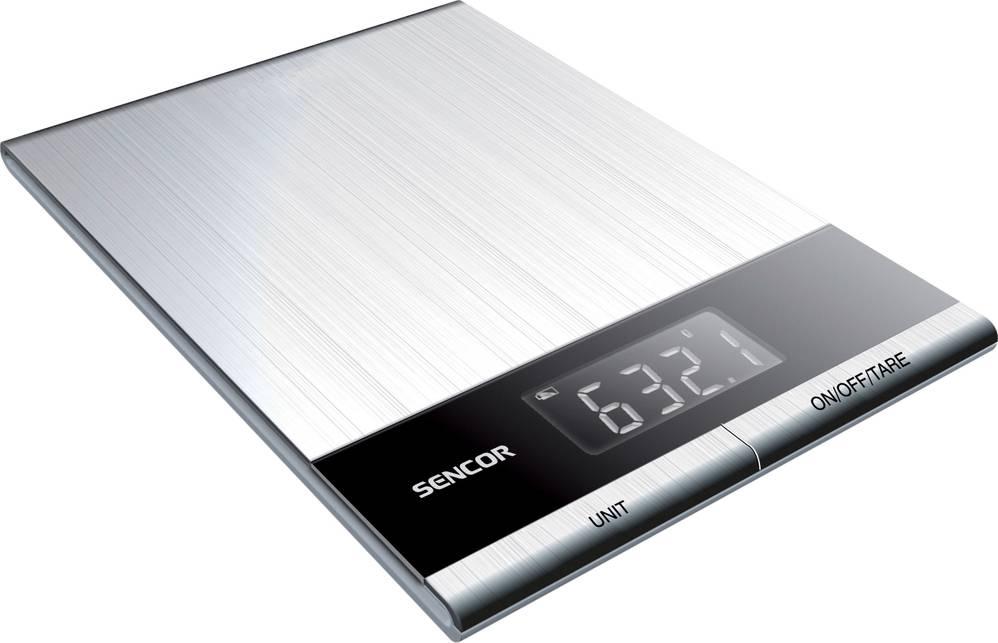 SKS 5305 kuchyňská váha 40016221 SENCOR