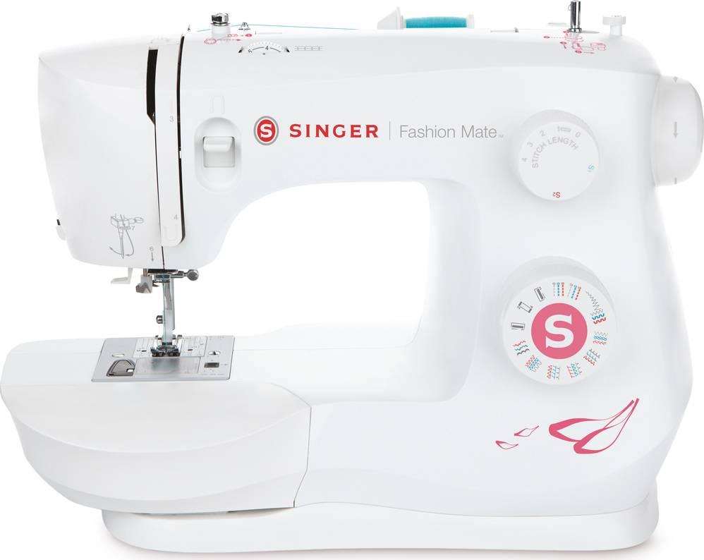 Fashion Mate 3333 ŠICÍ STROJ 41007954 SINGER
