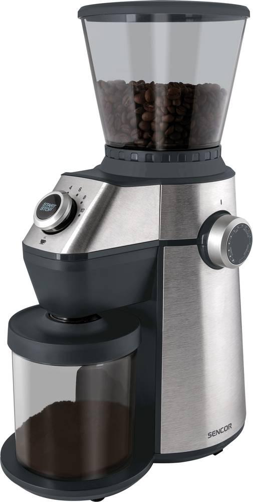 SCG 6050SS kávomlýnek 41008721 SENCOR