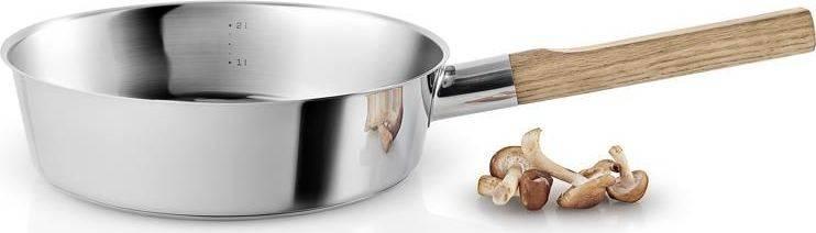 Pánev na soté průměr 24cm s poklicí Nordic kitchen, 281424 eva solo
