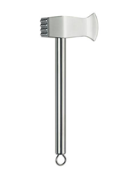 Palička na maso PAX ušlechtilá ocel 27x11cm - Kela