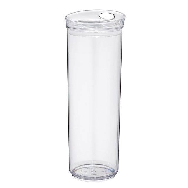 Skladovací dóza JULE, MS plast,  O11cm x 31cm 1.85L - Kela