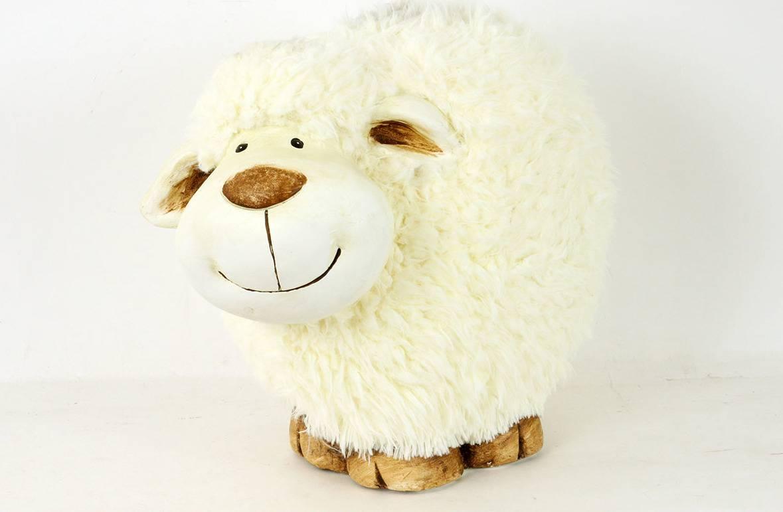 Ovce keramická (MgO) KEH810658 Art
