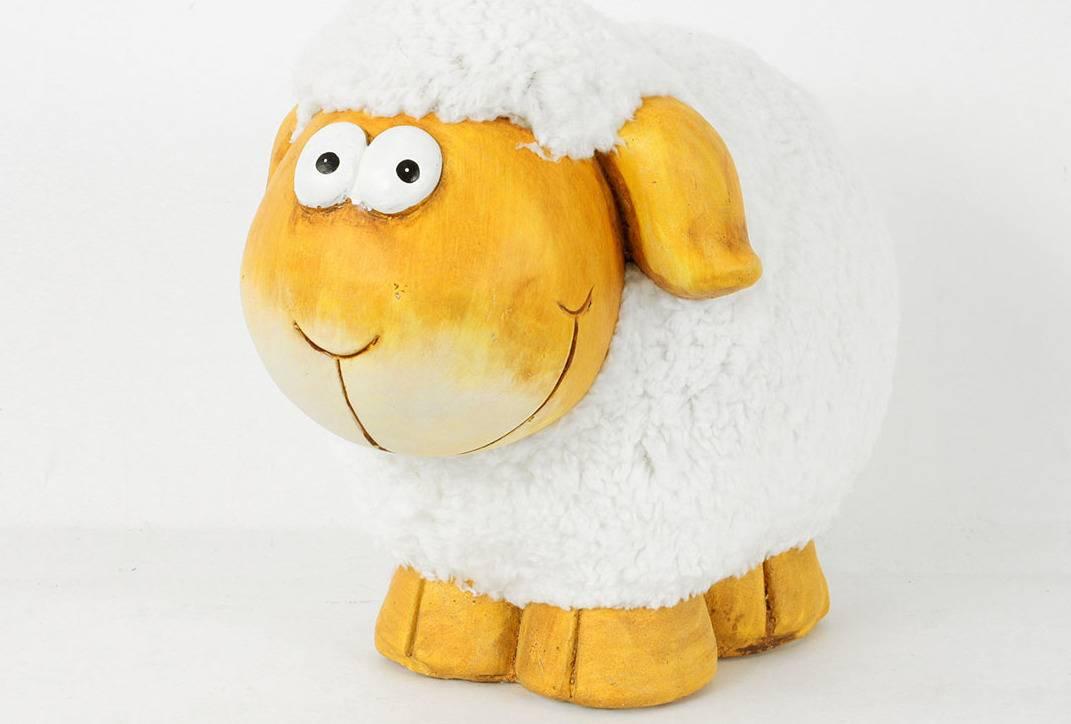 Ovce keramická (MgO) KEH810665 Art